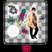 【予約商品】小松昌平の盤・番・絆! 第9回、第10回 アクリルスタンド C