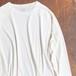 MILK04 ラグラン長袖Tシャツ