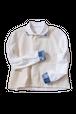 刺し子デザインシャツ