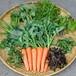 米粉1㎏&山菜入り!旬のおまかせ野菜セットSサイズ