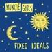 """MUNCIE GIRLS """"FIXED IDEALS"""" / CD"""