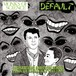 MONKS OF SCIENCE / DEFFAULT split cd
