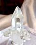 フランス水晶 モンブラン na1001