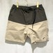 RIVER SHORT / OLIVE×CHINO