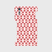 梅帯A 側面+裏面スマホケース Android用