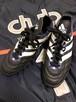 2000年 adidas sneaker
