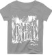 THE FOREST Tシャツ GRAY