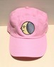 Crescent Moon CAP お月さまの帽子 /ピンク