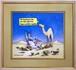 Jean-Pierre Anpontan 原画「最終兵器は笑い」オリジナルアート作品