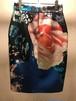 コラージュプリントタイトスカート