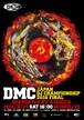 DMC JAPAN DJ CHAMPIONSHIP 2016 FINAL POSTER