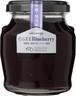 無砂糖・無添加 濃縮ジャムタイプ「そのままBlueberry」150g