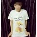 NEW!!! ナオピー DOG Tシャツ【WH】