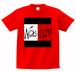 Tシャツ   TOMOデザイン 2015 秋 赤