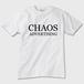 Chaos Advertising オリジナルTEE メンズ