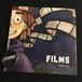 RadicaLooP / films (CD)