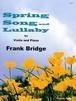 ブリッジ:春の歌とララバイ /