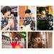 「俺旅。」Lサイズ生写真/韓国編 黒羽麻璃央 5枚セット