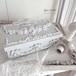 シャビーシック*BOX 『rose & ribbon』グレー [sc-23]