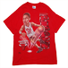 """Scottie Pippen"" Vintage Tee Used"