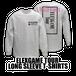 ELEXGAME TOUR LONG SLEEVE T-SHIRTS[WHITE]