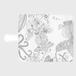 手帳型(帯あり)サイズ(M):kazue.M_011(金魚)