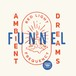 DJ FUNNEL 『Ambient Dreams -red light frequency』