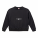 UW / INSANIA: vanitas sweatshirt【受注生産 / 納期1~2週間】