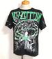 1990's LED-ZEPPELIN 総柄ロックTシャツ 表記(L) レッドツェッペリン