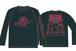 非属なるミュージック・ホール×新日本プロレス コラボロングスリーブTシャツ
