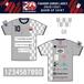 【受注生産】フウガドールすみだレディース2020 アップシャツ(GK)