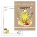 メモ帳 HAPPY