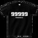 99999オリジナルTシャツ