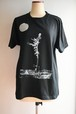 NO.477 南相馬奇跡の一本松のTシャツ【福島県】