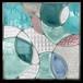 本物のステンドグラス ピュアグラス ステンドグラス (株)セブンホーム SH-E17