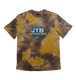 【JTB】TINTA LOGO Tシャツ【イエロー】【新作】イタリアンウェア【送料無料】《M&W》