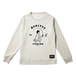BURITSU BOY SWEAT : White