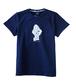 JomonTシャツ(美人土偶)