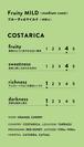【豆300g】 CostaRica Tarrazu RedHoney 中煎り