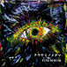"【CD】FIVE NO RISK 6th album ""クラヤミノメダマ"""