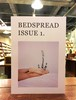 【ZINE】BEDSPREAD ISSUE1
