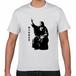 ナザレのイエス パレスティナ ユダヤ キリスト教  歴史人物Tシャツ117