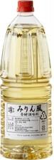 ジマンみりん風発酵調味料 1.8L×6本