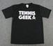 TENNIS GEEK DryT ブラック TS-020