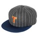 T LOGO CAP(GREY)[TH8A-093]