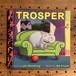TROSPER / Jim Woodring(作)Bill Frisell(音楽)