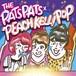 THE PATS PATS × PEACH KELLI POP CD