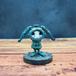 【液体の街】潜水士ウサギ2