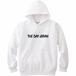 Sweat-hoodie/パーカー(2020 Design)白/White