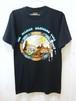 Allman Brothers Band Summer '93 T-Shirt/Dead Stock (オールマンブラザーズバンド '93/デッドストック・未使用)